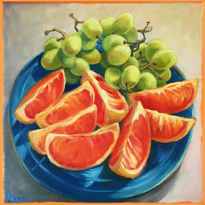 """""""Cava Cava Oranges"""""""