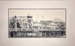 Glimmer Glass Bridge