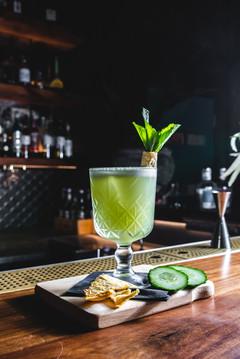 Cucumber Colada