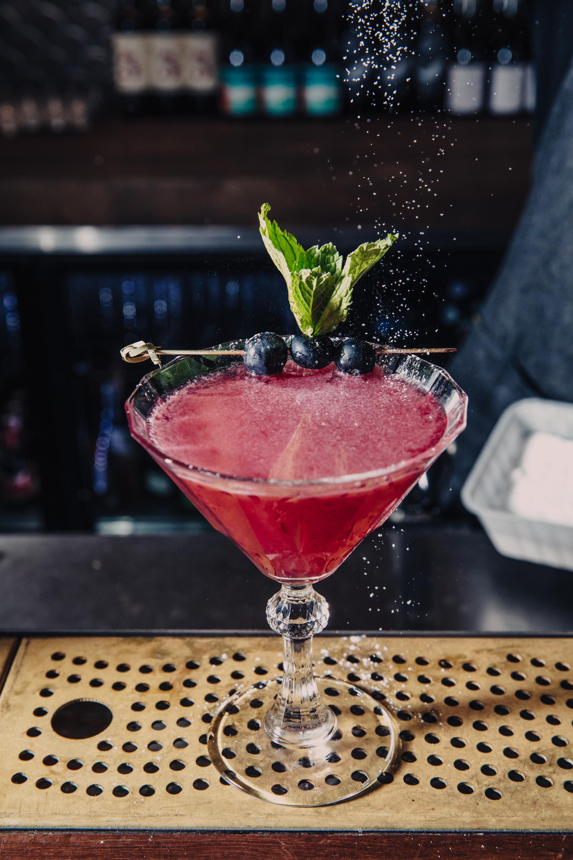 Sustainable Cocktail Development