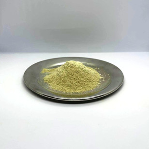 Celery Salt - Using Leftover Celery Pulp