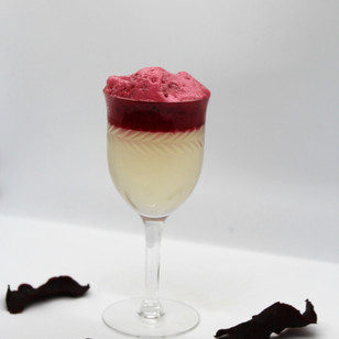 Sustainable Valentines Day Cocktails - and the concept of Closed-Loop drinks!