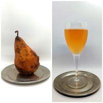 Fast Pear Wine