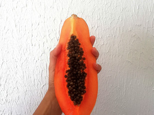 Papaya Seed Infusion