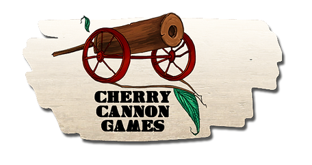 cherry cannon games