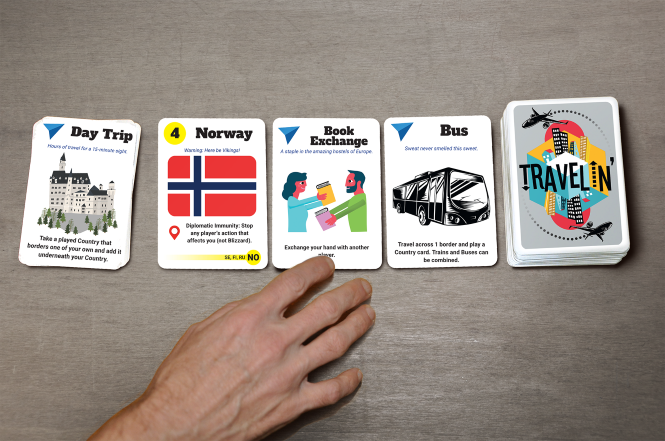 travelin-cards