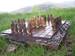 Мисловната битка на викингите
