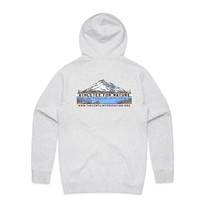 Mens Official Zip Hood - Back - White Marle.jpg