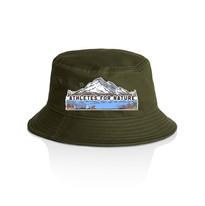 Bucket Hat - Army.jpg