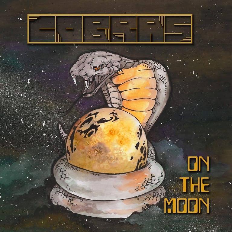 Cobras CD Release w/ Fascinus Rex