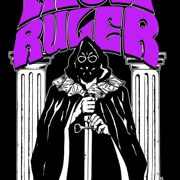 High Ruler | Mother Girth