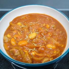 Recipe - Spiced Lamb Soup