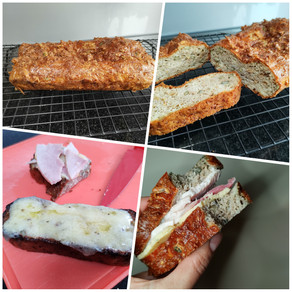 The best gluten-free bread you will ever try!