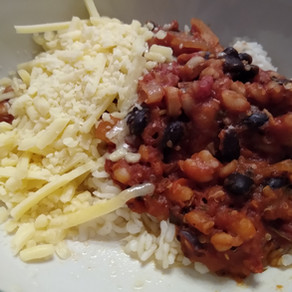 Recipe - Phoebe's Stew