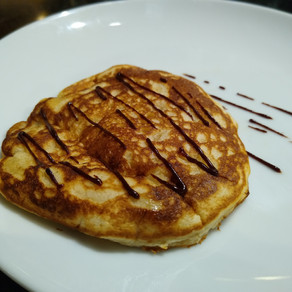 Recipe - Anytime - Scotch pancakes