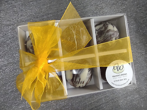 Rocky Road & Domes Gift box