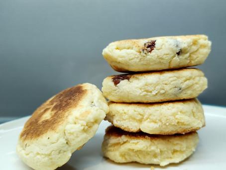 Recipe - Welsh Cakes