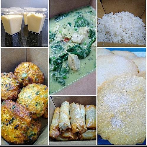 Thai Supper Club (in a box)