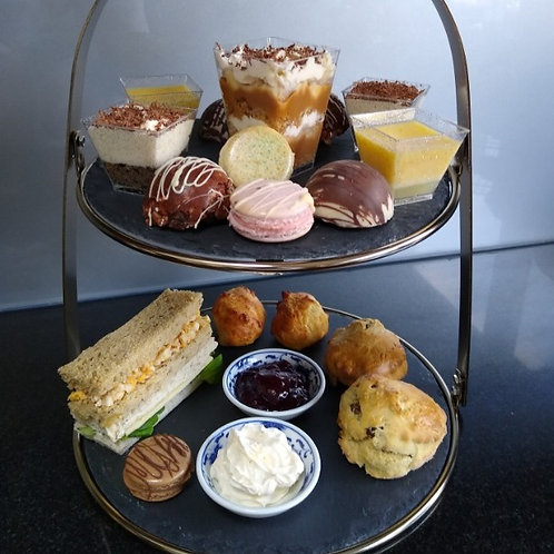 Afternoon Tea - Hire plates, cups and saucers