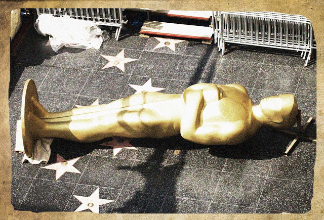 Politics and Revisionist History at the Oscars