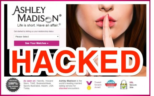 Get Off Your Ashley Madison High Horse
