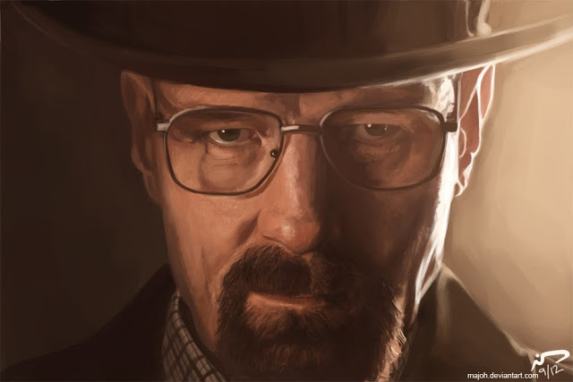 Who is the REAL Heisenberg?
