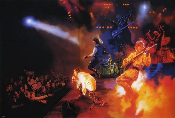Star Wars: John Williams' Epic Tribute Album