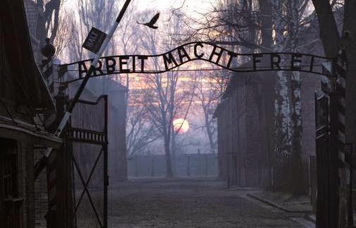 Auschwitz: Humanity's Darkest Hour