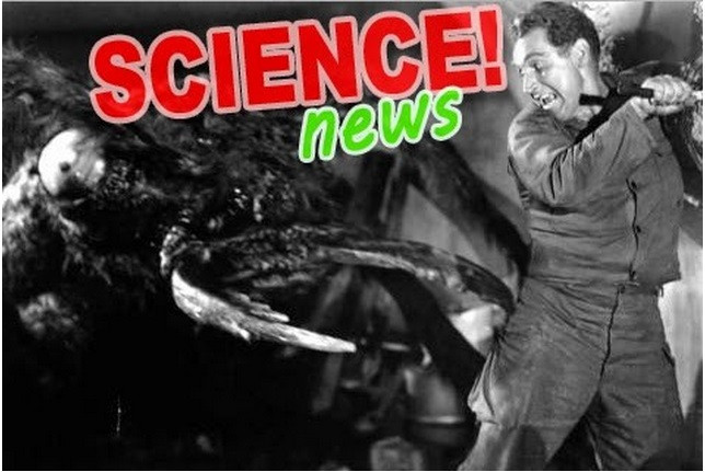Science Illiterate Public? Science Illiterate News Media...
