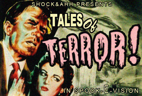 This Week In Tales of Terror!