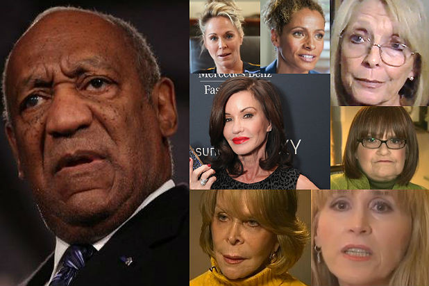 The Fall of the House of Cosby