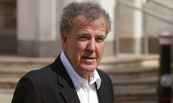 BBC Prepares for a Top Gear Without Jeremy Clarkson
