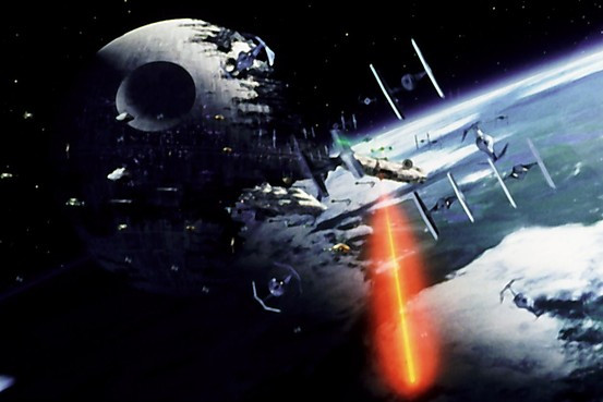 White House Responds to Petition to Build Death Star