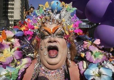 Oh I LLLOVE a Parade!