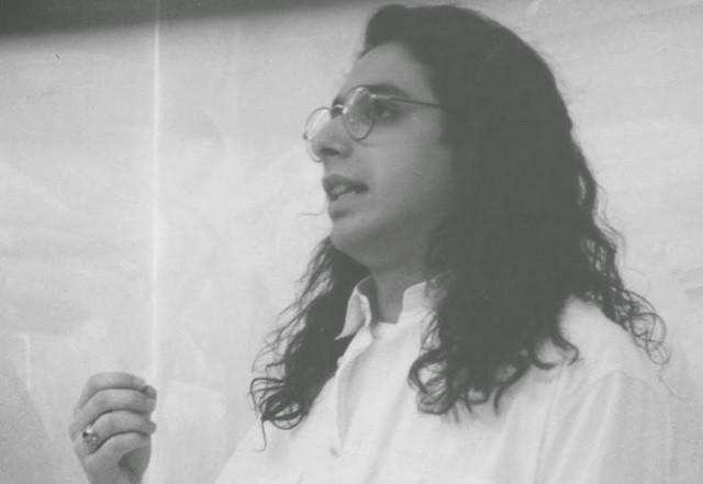 Jian Ghomeshi, Feminist Activist & Violent Predator