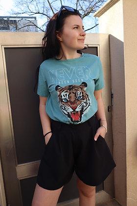 Haut tigre