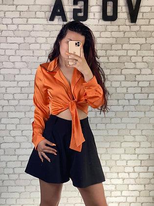 Haut Asma orange