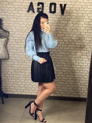 Haut Serena Bleu