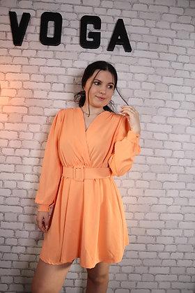 Robe Haina Orange