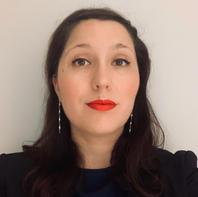 Mélissa Chouikrat-Coyne, CISSP