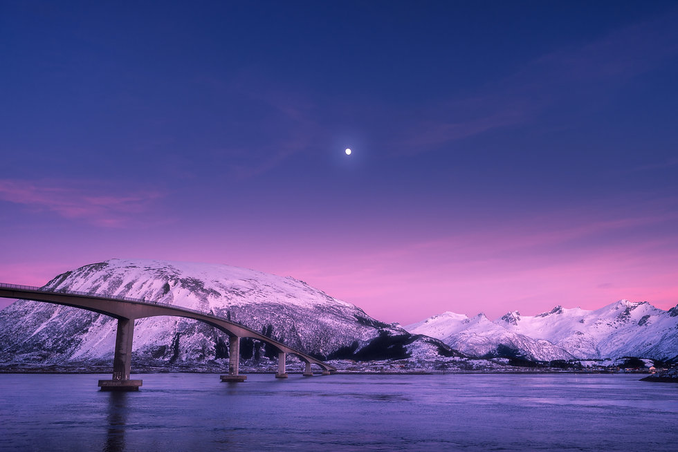 Gimsøy bridge january.jpg