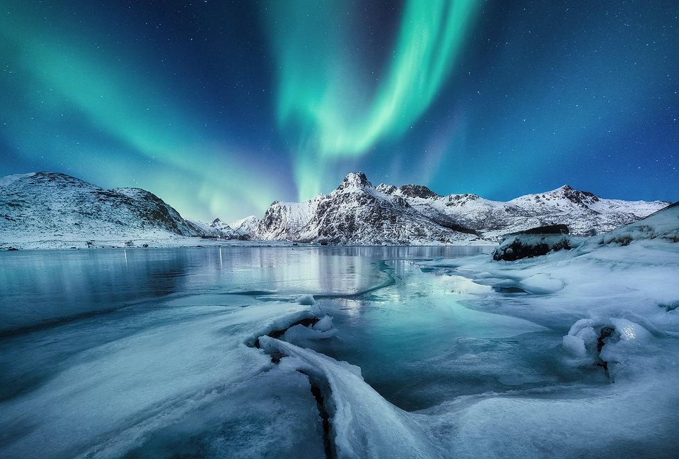 Aurora in the fjord.jpg