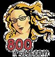 800 Muses logo