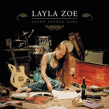 Sleep Little Girl CD