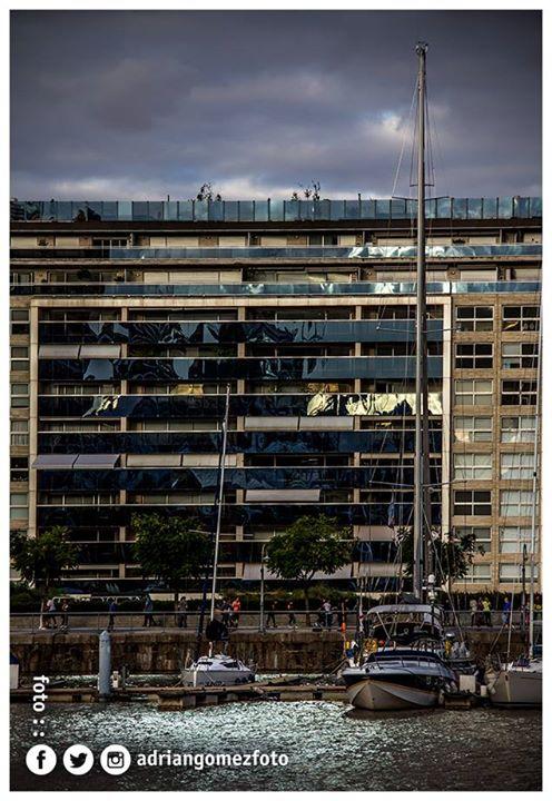 Facebook - #AdrianGomezFoto #PuertoMadero