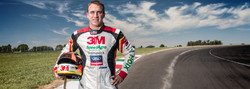 Mariano Werner - Campaña Vial