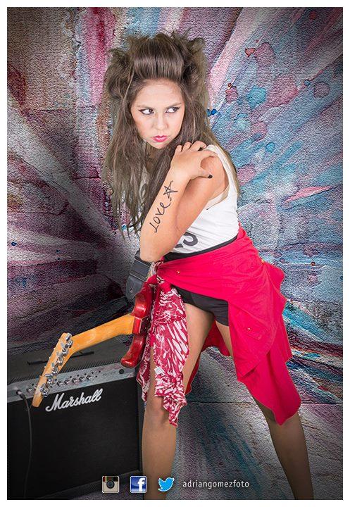 Facebook - Modelo: Sofi PerezMake UP & Hair: Carla Micaela Colignon
