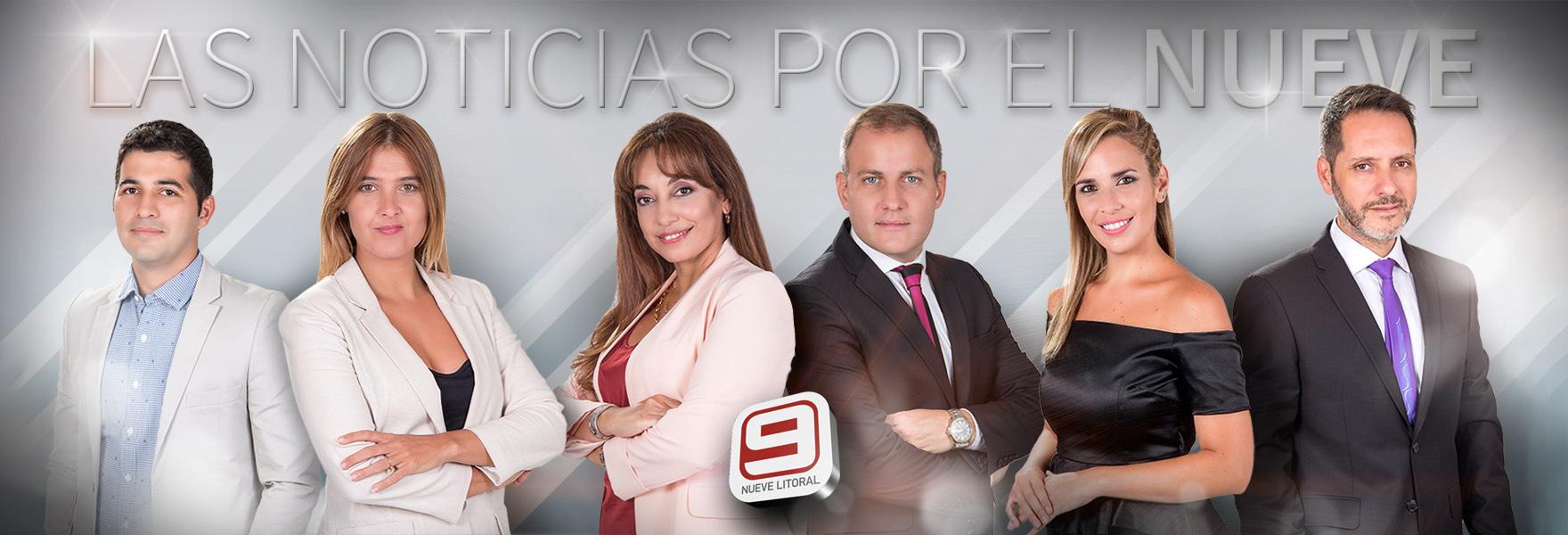 Producción Canal 9 Litoral