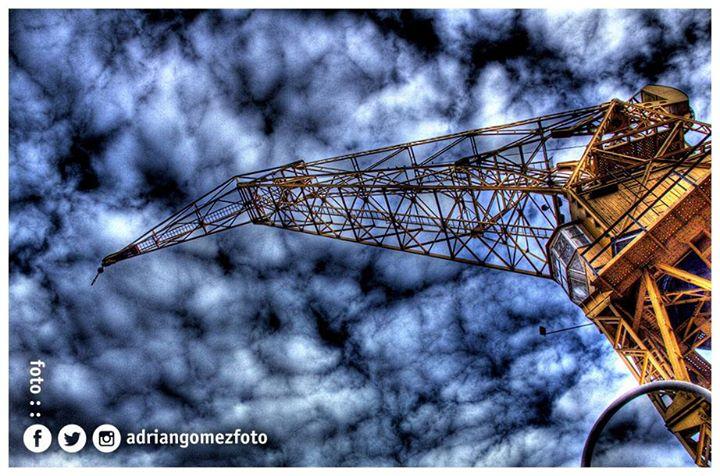 Facebook - #puertomadero #AdrianGomezFoto