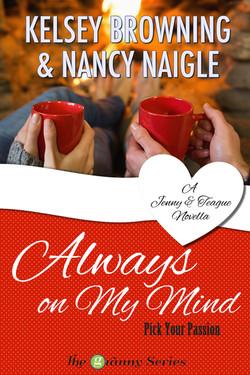 Always On My Mind - Novella